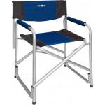Tuoli Bijou sininen/musta, max 100kg