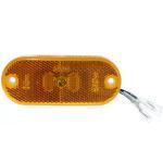 JOKON LED SIVUVALO 24V 110MM