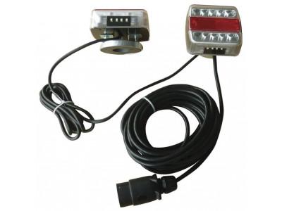 LED-TAKAV.SRJ MAG KIIN. K27 12V BLISTER